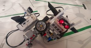 LEGO® Robotics and Education - Discovery Station